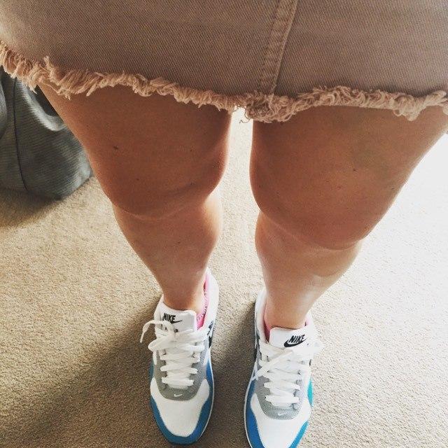 Nike Air Max - Mummy Jojo